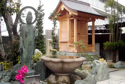 厳島明神社